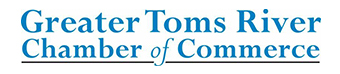 Greater Toms River Chamber of Commerce Retina Logo
