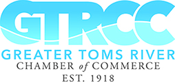 Greater Toms River Chamber of Commerce Mobile Retina Logo