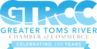 Greater Toms River Chamber of Commerce Logo